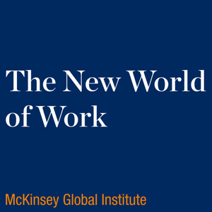 Podcast The New World of Work