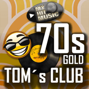 Radio Myhitmusic - TOMs CLUB 70s