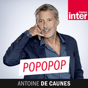 Podcast Popopop - France Inter