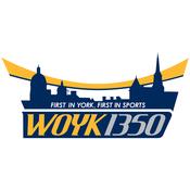 Radio WOYK 1350 AM