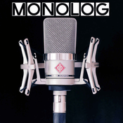 Podcast Monolog Podcast