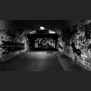 Radio Radio Dark Tunnel
