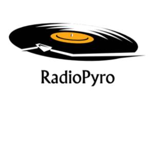 Radio radiopyro