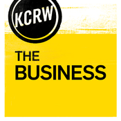 Podcast KCRW The Business