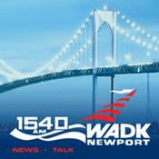Radio WADK - News Talk Smooth Jazz 1540 AM