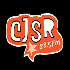 Radio CJSR FM 88.5