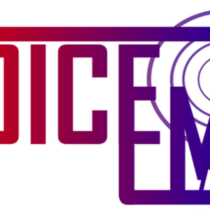Radio studio-glantal