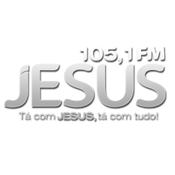 Radio Rádio Jesus 105.1 FM