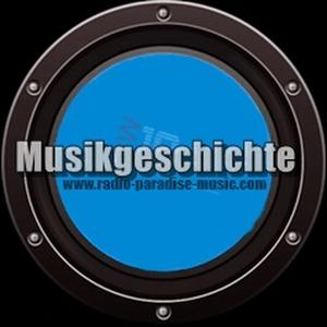 Radio musikgeschichte