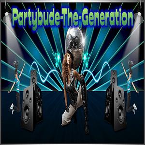 Radio Partybude-The-Generation