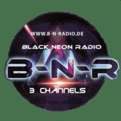 Radio Black-Neon-Radio