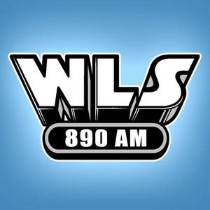 Radio WLS AM 890