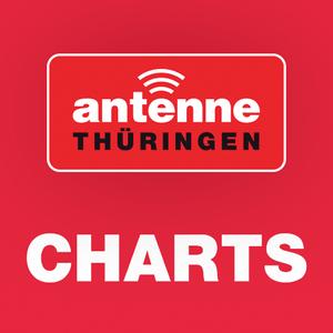 Radio ANTENNE THÜRINGEN - Charts
