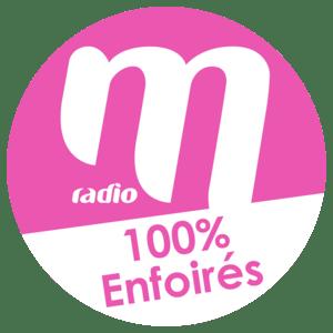 Radio M Radio 100% Enfoirés
