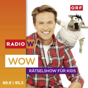 Podcast Radio Wien WOW