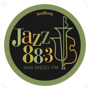 Radio KSDS - Jazz 88.3 San Diego FM