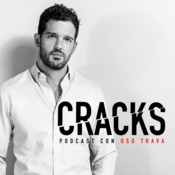 Podcast Cracks Podcast con Oso Trava