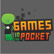 Podcast Games in the Pocket