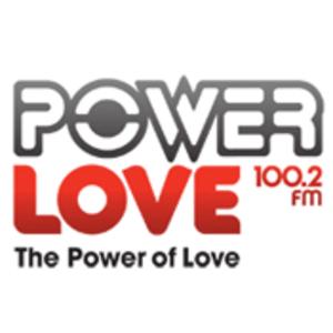 Radio Power Love 100.2 FM
