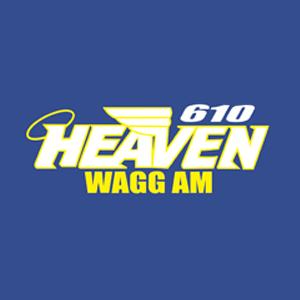 Radio WAGG 610 Heaven