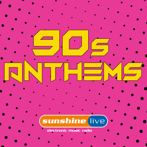 Radio sunshine live - 90s Anthems