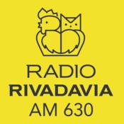 Radio Radio Rivadavia AM 630