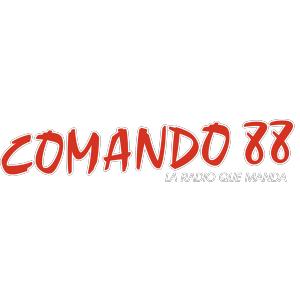 Radio Comando 88