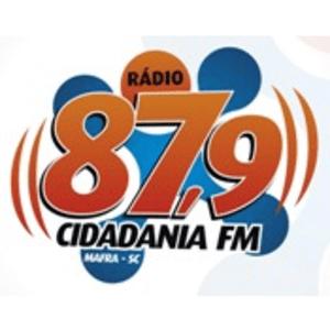 Radio CIDADANIA FM
