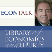 Podcast EconTalk