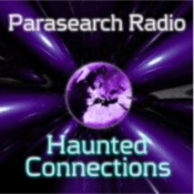 Podcast Haunted Connections