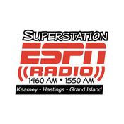 Radio KXPN - The ESPN Superstation 1460 AM