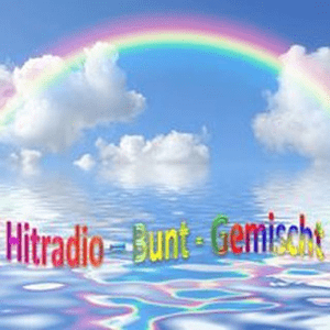 Radio Hitradio-Bunt-Gemischt