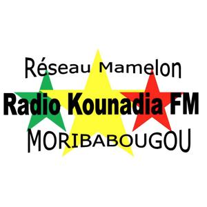 Radio Kounadia - Moribabougou