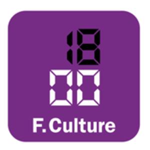 Podcast France Culture  -  LE JOURNAL DE 18H