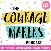 Podcast The Couragemakers Podcast