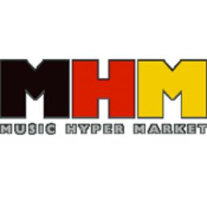 Podcast J-Wave Music Hyper Market