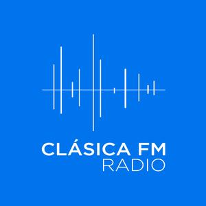 Podcast Clásica FM Radio - Podcast de Música Clásica