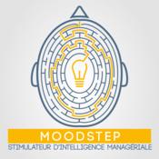 Podcast Moodstep - Stimulateur d'intelligence managériale