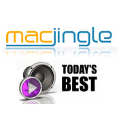 Radio macjingle Todays Best