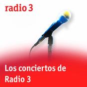 Podcast Los conciertos de Radio 3