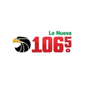 Radio KLNV - La Nueva 106.5