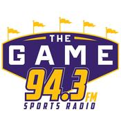Radio WRHD - The Game 94.3 FM
