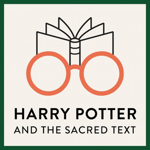 Podcast Harry Potter and the Sacred Text