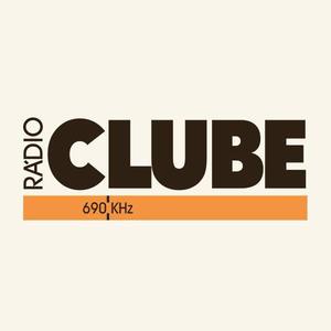 Radio Rádio Clube do Pará 690 AM
