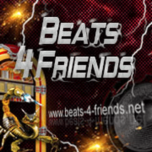 Radio Beats 4 friends