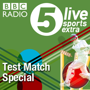 Podcast Test Match Special