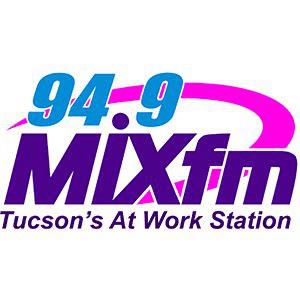 Radio KMXZ-FM 94.9 MIXfm