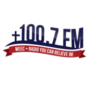 Radio WEEC - The Family Friendly Station 100.7 FM