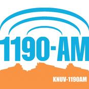 Radio KNUV - La Onda 1190 AM