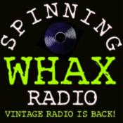 Radio WHAX (Spinning WHAX Radio)